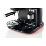 Ariete 1318 時尚系列意大利咖啡機 (配備咖啡豆研磨機)