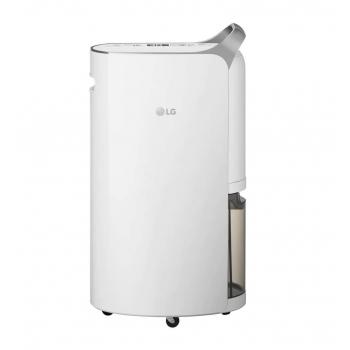 LG 樂金 MD16GQSA1 28公升 變頻式離子殺菌智能抽濕機