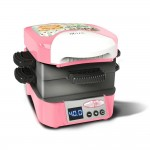 Nutzen 樂廚牌 MS-1R 700W 多功能三文治機 (脆意寶)