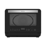 Nutzen 樂斯 NCS-2300P/BK 23公升 座檯式多功能蒸氣焗爐 (黑色)