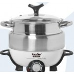 Imarflex 伊瑪 IMC-3010LS 3公升 蒸煮火鍋