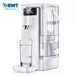 BWT WD18ACW 2200W 即熱式過濾水機 (白色) 連1個【鎂離子濾芯】 (沖泡茶葉 沖杯麵 沖調嬰兒奶粉 暖奶用 一家大細都啱駛)