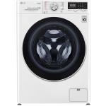 LG F-12085V4W 8.5公斤 1200轉 前置式洗衣機