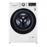 LG 樂金 F-14105V2W 10.5公斤 1400轉 前置式洗衣機