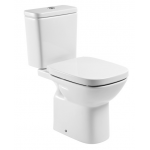Roca Debba 341991 高咀分體座廁配油壓廁板