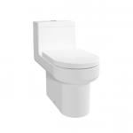 ToTo CW895PJ 自由咀連體座廁配油壓廁板