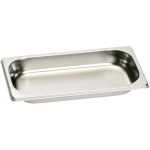 Gaggenau GN114130 Gastronorm insert, stainless steel, GN 1/3