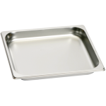 Gaggenau GN114230 Gastronorm insert, GN 1/3, unperforated