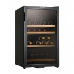 Vintec VWS035SCA-X 32/bottles Single Temperature Zone Wine Cooler