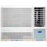 Carrier 開利 CHK09EPE 1.0匹 淨冷抽濕遙控 窗口式冷氣機