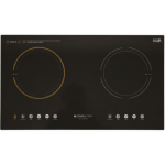 General Tech 名將 GT-CE201 2800W 71厘米 2合1 嵌入式電陶電磁爐