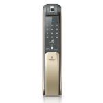 BABA BABA-9701 智能門鎖 (金色)