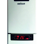 Geisar 捷莎 GSW-321MD 三相 電腦恆溫即熱式電熱水器