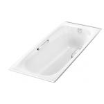 Kohler K-17502H-GR-0 MELANIE 1.5米 鑄鐵浴缸 (含扶手孔)