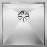 Blanco 521585 ZEROX400-U 45厘米 單盆昇盤