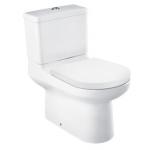 TOTO CW862NPJ+SW862JP 自由咀分體式座廁
