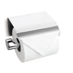Kohler K-45403T-CP JULY 衛生紙架(帶蓋板)