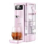 BWT WD18ACP 2200W 即熱式過濾水機 (粉紅色) 連1個【鎂離子濾芯】 (沖泡茶葉 沖杯麵 沖調嬰兒奶粉 暖奶用 一家大細都啱駛)