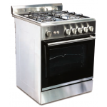 General Tech 名將 GT-FC6060GS-LPG 石油氣多功能煮食櫃爐
