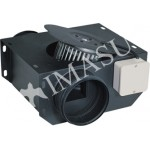 IMASU MBF125 暗藏式天花式抽氣扇
