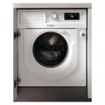 Whirlpool 惠而浦 WFCI75430 7.0/5.0公斤 1400轉 嵌入式洗衣機乾衣機