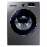 Samsung 三星 WW80K5210VX 8.0公斤 1200轉 前置式洗衣機 (鋼銀色)