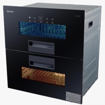 Sanki 日本山崎 SK-LW200 110公升 嵌入式消毒碗櫃