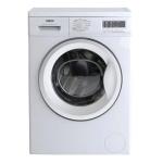Zanussi 金章 ZFV1228 7.0公斤 1200轉 前置式洗衣機
