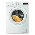 Zanussi 金章 ZWD91683NW 9.0/6.0公斤 1600轉 前置式洗衣乾衣機