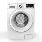 Zanussi 金章 ZWF8045D2WA 8.0公斤 1400轉 前置式洗衣機