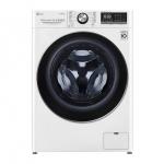 LG 樂金 F-C14105V2W 10.5/7.0公斤 1400轉 前置式洗衣乾衣機