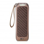 LG 樂金 AP151MGA1 PuriCare™ 便攜式空氣清新機 (金色) (韓國製造)