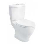 TOTO CW981RB 一體式座廁