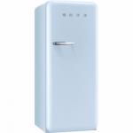 Smeg FAB28RPB4UK 257公升 單門雪櫃 (粉藍色)