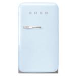 Smeg FAB5RPB3 34公升 50年代復刻 迷你雪櫃 (藍色)