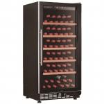 Vivant V70MCB 70 Bottle Single Zone Wine Cellar