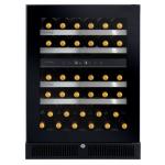 Vinvautz VZ43SDUG 43瓶 嵌入式雙溫區紅酒櫃