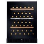 Vinvautz 法國名望 VZ47SSFG 47瓶 嵌入式單溫區紅酒櫃