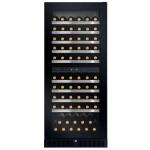 Vinvautz 法國名望 VZ110SDUG 110瓶 嵌入式雙溫區紅酒櫃