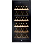 Vinvautz 法國名望 VZ111SSFG 111瓶 嵌入式單溫區紅酒櫃