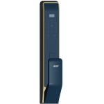 ACER AT310G 指紋識別/密碼/門卡 智能電子門鎖 (黑金)