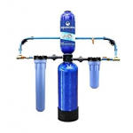 Aquasana EQ-600 全屋智慧濾水系統