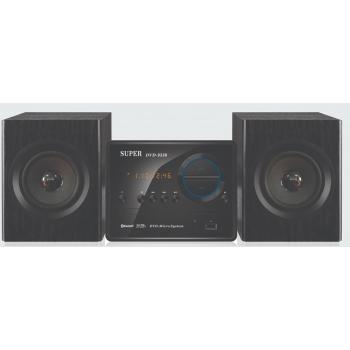 Super DVD-9338 藍牙 DVD 收音機 HI-FI