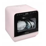 Rasonic 樂信 RDW-J6P 座檯式洗碗碟機 (最新型號)