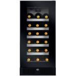 Vinvautz VZ23SSUG 23 bottles Single Temperature Wine Cooker