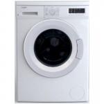 Fulgor FD1000FMW 5.0公斤 1200轉 嵌入式洗衣機