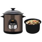 Goldenwell 金樂 GBC-138X 9公升 黑晶陶瓷御品鍋