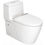 American Standard TF-2007 Evolution 自由咀連體座廁