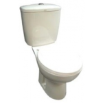American Standard TF-3254 美標低咀分體座廁配油壓廁板