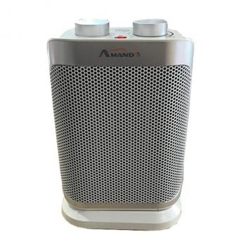 Amando A2050 1500W 陶瓷暖風機(可搖擺) *數量有限 售完即止